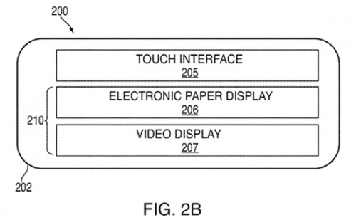 US Patent Application: 0110080417, Fig. 2b