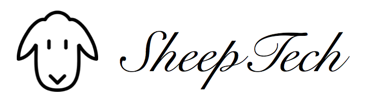 SheepTech height=